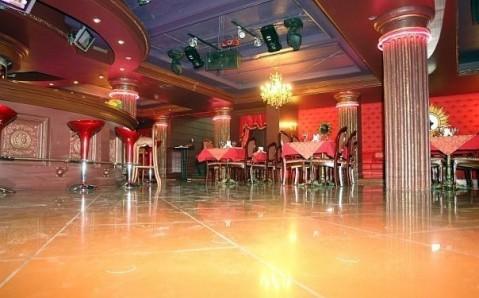Ресторан «Паллада»
