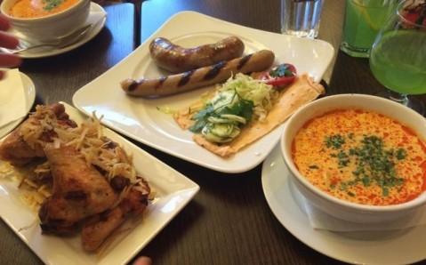 Картинки по запросу кафе десятка івано-франківськ фото