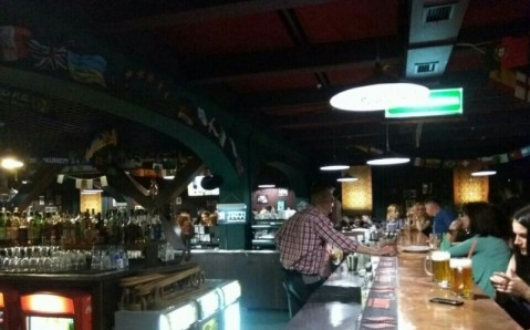 Panorama Pub Internationalе