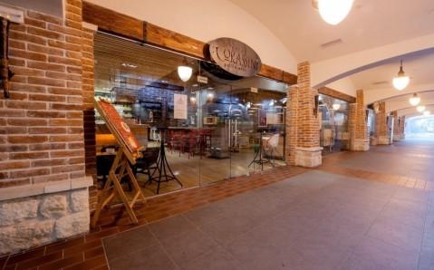 Ресторан Corassini Grill & Wine