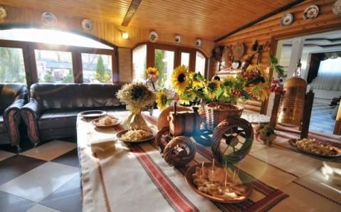 Ресторан «Станиславский двор»