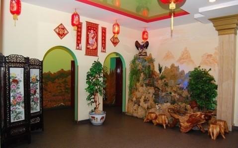 Ресторан «Золотой дракон»