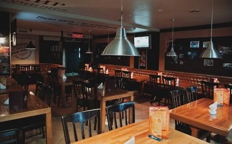 Пивной ресторан Pub House