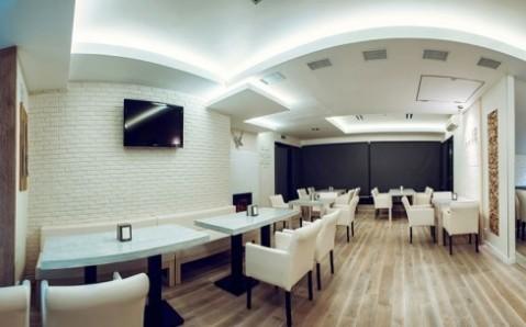 Ресторан «Панорама»