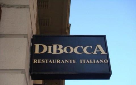 Ресторан Di Bocca