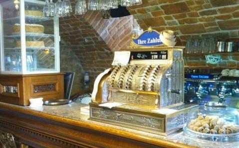 Кофейня Grand Сafe Czernowitz