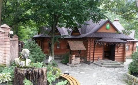 Ресторан «Красна садиба»
