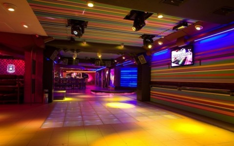 Ночной клуб «Амагама»